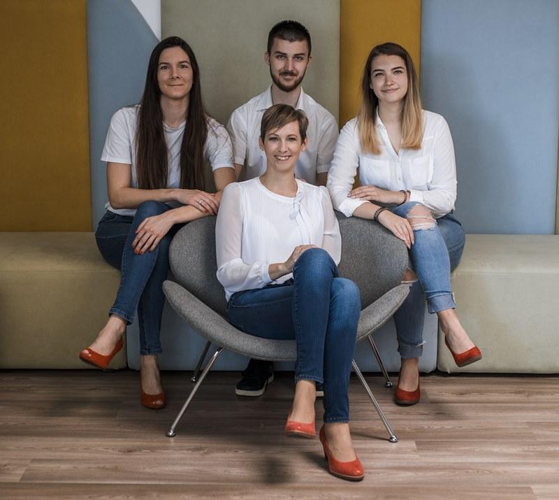 marketingsziget csapat